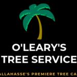 Tree Service Tallahassee Logo